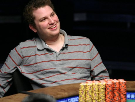 Scott Seiver Grinds 32 Hours Straight at Cash Game Tables