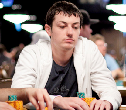 Why Tom Dwan Quit Playing Texas No-Limit Hold