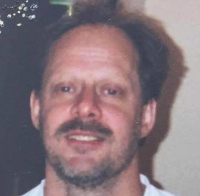 Las Vegas Gunman Stephen Paddock was an Accountant who played $100-a-hand Poker