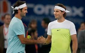Tennis: Nadal vs Federer in Australian Open Final!