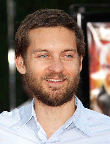Tobey Maguire settles lawsuit - Poker/Casino/Betting News ... Tobey Maguire Poker