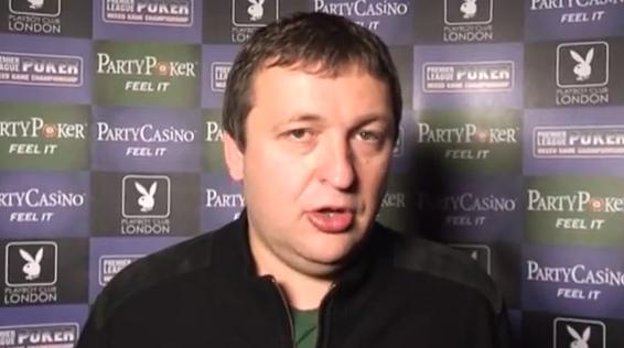 Tony poker blog