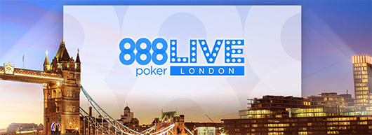 BankrollMob Exclusive: Who wants a 888poker LIVE London Festival $2,200 Package?
