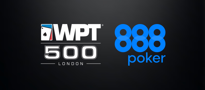 888 Poker Promotion Win Your Way To The 1 000 000 Wpt500