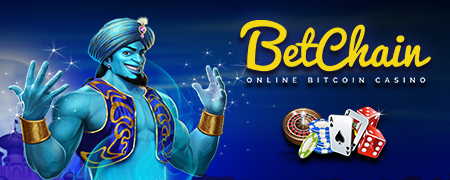 BetChain Is Where The Fun And The Jackpots Are!