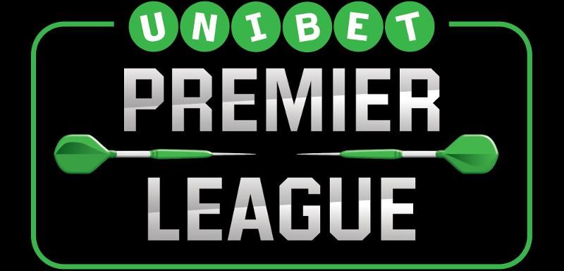 Unibet Kicks Off 3-year Premier League Darts Sponsorship By Pranking Top Players