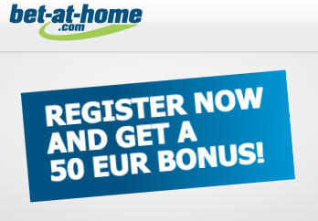 Bet-At-Home: 6 Betting Vouchers Up For Grabs!