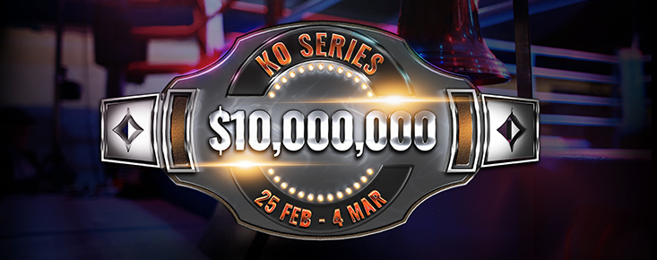 BankrollMob Members Get Free Entry to $1M GTD partypoker tourney!