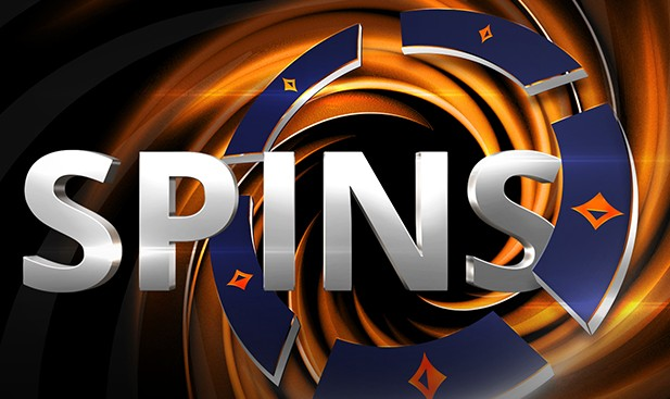 partypoker celebrates SPINS launch with $1M jackpot for only $5 buy-in