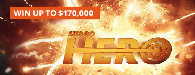 Darek888888 Turns $10 Into $85,000 Playing Sit & Go Hero