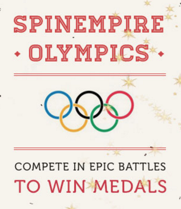 Casino olympic promotions