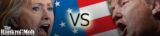 US Election Day: Time to bet on Clinton or Trump