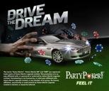 Drive the dream