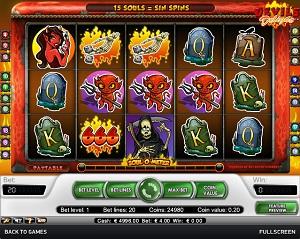Genie slots free play