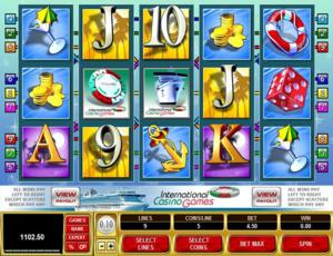 International Casino Games