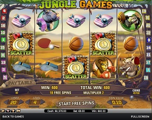 Spectrum Slot Machine - Find Out Where to Play Online