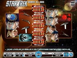 StarTrekAgainstAllOdds