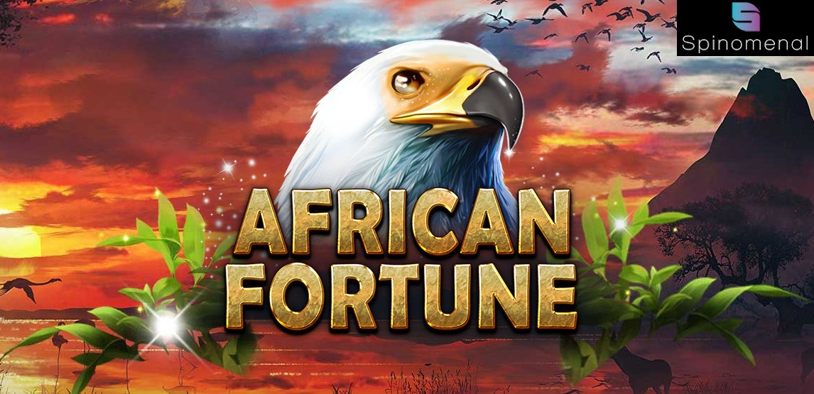 African Fortune (Spinomenal)