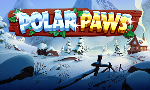 New Video Slot: Polar Paws (Quickspin)
