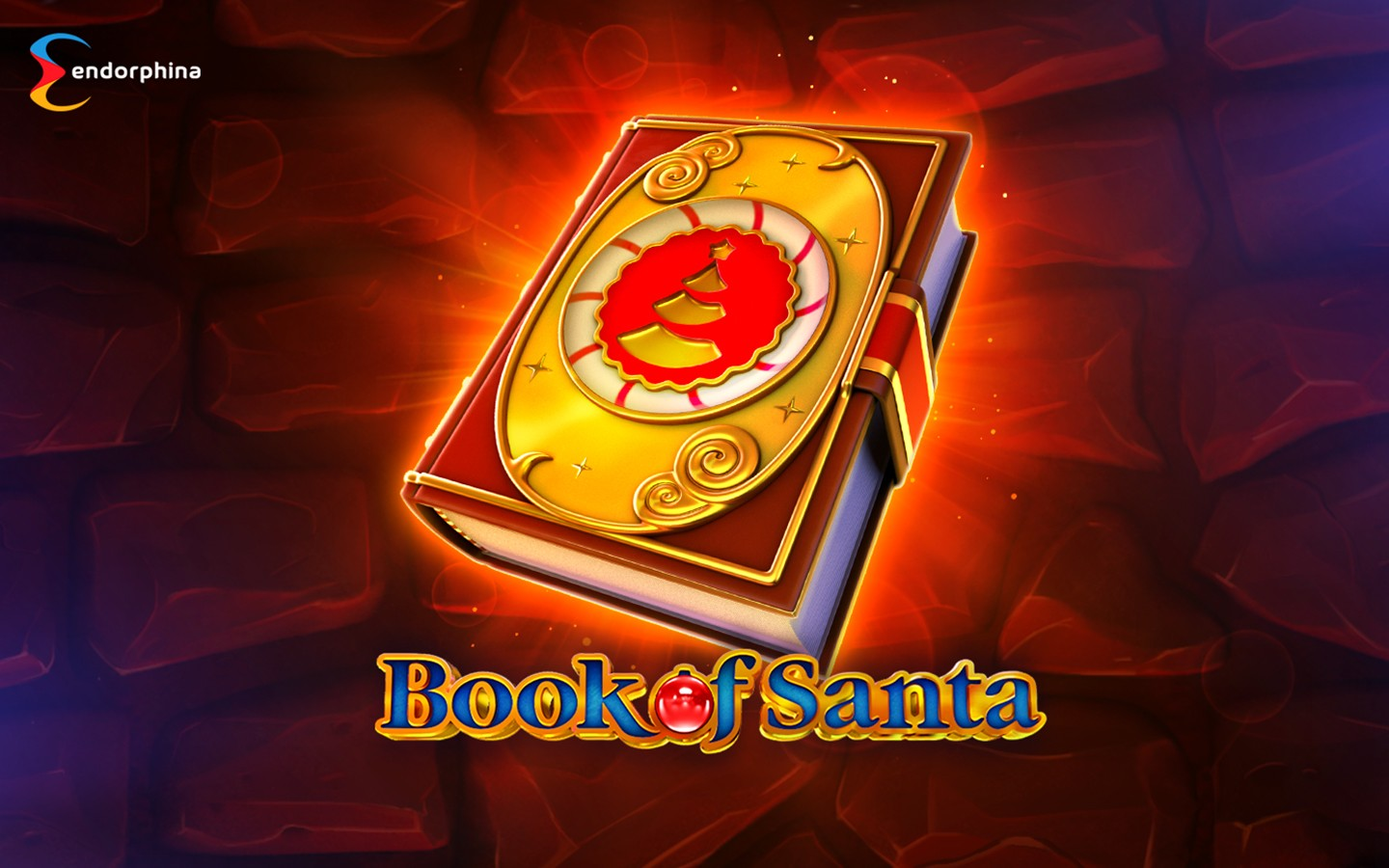 New Video Slot: Book of Santa (Endorphina)