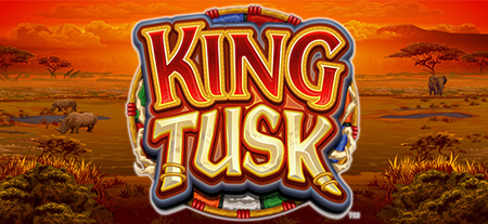 Microgaming Game Release: King Tusk