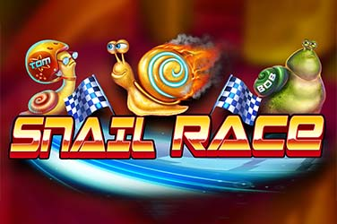 New Video Slot: Snail Race (Booming Games)