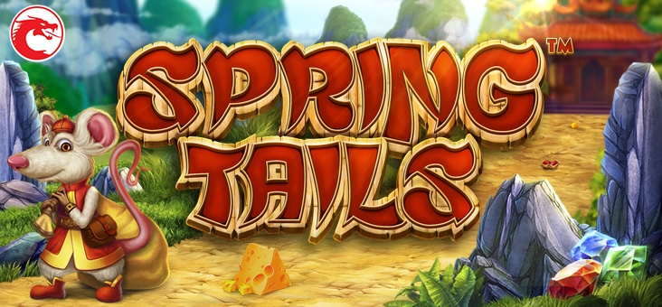 Spring Tails (BetSoft)
