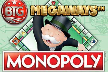 New Video Slot: Monopoly Megaways (Big Time Gaming)