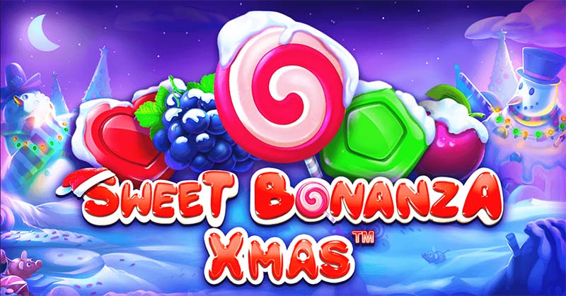 Sweet Bonanza Xmas (Pragmatic Play)