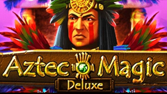 Aztec Magic Deluxe (BGaming)