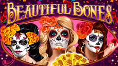 Beautiful Bones (Microgaming)