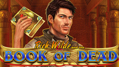 Book of Dead (Play'n GO)