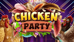 Chicken Party (Booming Games)