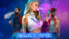 Diamond Vapor (Endorphina)