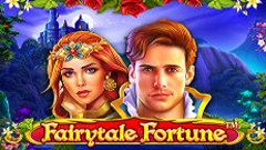 Fairytale Fortune (Pragmatic Play)