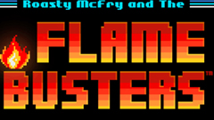 Flame Busters (Thunderkick)