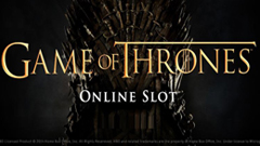 Game of Thrones (Microgaming)