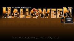 Halloween (Microgaming)