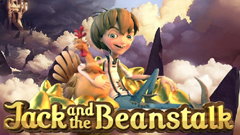 Jack and the Beanstalk (NetEnt)
