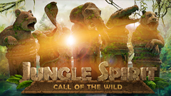 Jungle Spirit: call of the wild (NetEnt)