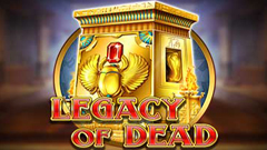 Legacy of Dead (Play'n GO)