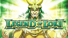 Legend of Loki (iSoftbet)