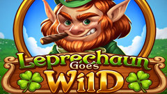 LEPRECHAUN GOES WILD (Play'n GO)