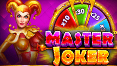 Master Joker (Pragmatic Play)