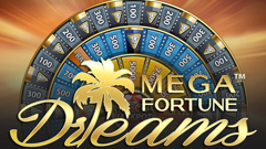 Mega Fortune Dreams (NetEnt)