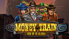 Money Train (Relax Gaming)
