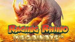 Raging Rhino Megaways (WMS)