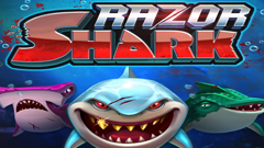 Razor Shark (Push Gaming)