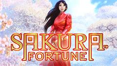 Sakura Fortune (Quickspin)