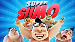 Super Sumo (Fantasma Games)